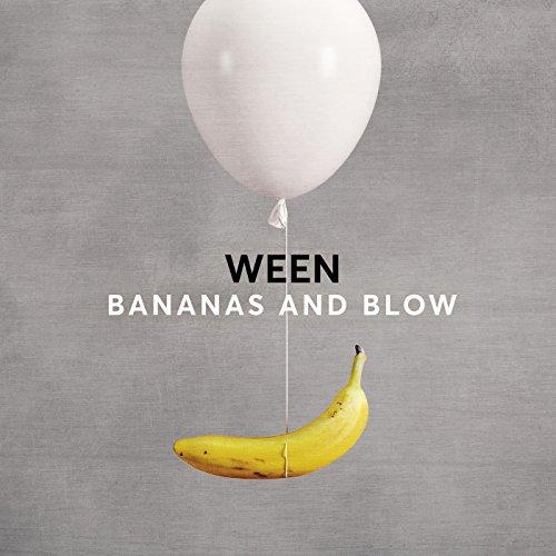 Bananas and Blow [Explicit]