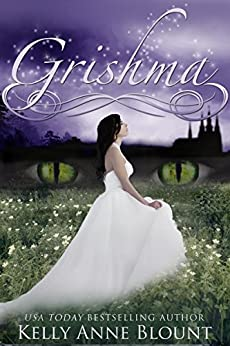 Grishma (Necoh Saga Book 1) by [Blount, Kelly]