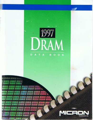 Dram Data Book   1997
