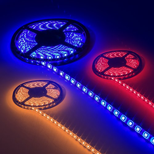 Led concepts strip lights colored led rope lights for indoor and previous next aloadofball Images