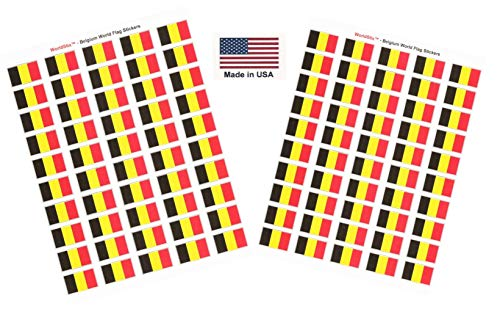 - Made in USA! 100 Country Flag 1.5