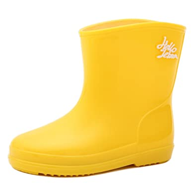fb0636547ab35  Hellozebra  子供用レインブーツ可愛い長靴キッズレインシューズ雨靴ジュニアスニーカー防水