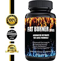 EXCLUSIVE BURN BELLY FAT PILLS, BELLY FAT BURNER, Fat Burners for WOMEN and...