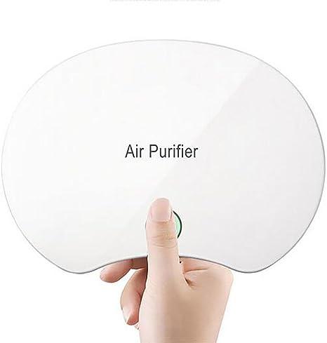 XAKJ Air purificador de ionizador purificador de Aire Fresco 3 ...