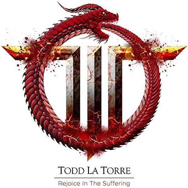 Αποτέλεσμα εικόνας για Todd La Torre - Rejoice In The Suffering