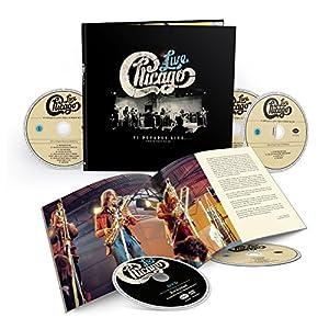 Chicago: VI Decades Live (4CD/1DVD)