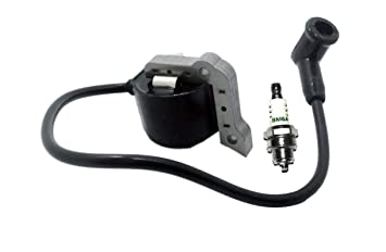 Zündspule für DOLMAR 112 113 114 116 PS6000 PS6800 Motorsäge Ersetz 030143040