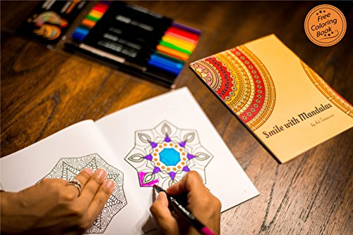 Best-Dual-Tip-Brush-Pen-Set-Free-Coloring-Book-12-Colors-For-Coloring-Art-Sketching-Calligraphy-Manga-Bullet-Journal-Lettering