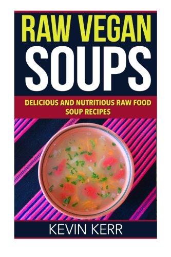 vegan soup recipes - 8