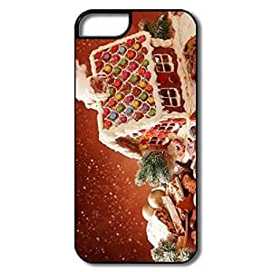 Gingerbread House Cookies Pc Popular Case Cover For IPhone 6 plus 5.5