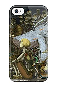 New Arrival Iphone 5c Case Artistic Case Cover