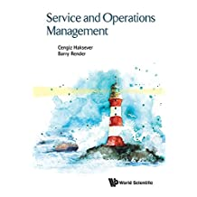 Service and Operations Management (Operations Management Operatio)
