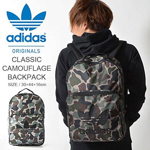 Adidas Bp AdultomultcoNsAmazon MochilaUnisex Camo Classic m8nONwv0