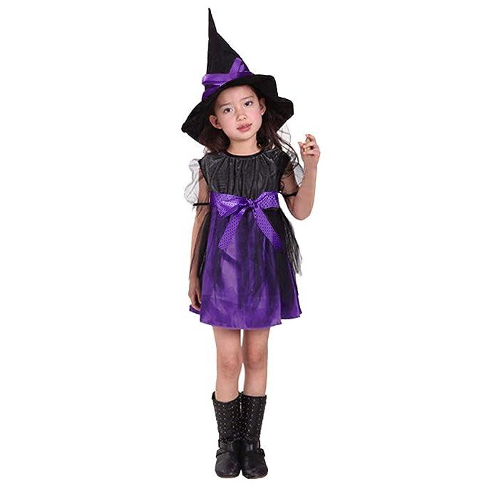 BaZhaHei Halloween Disfraz Disfraces de Halloween para niños ...