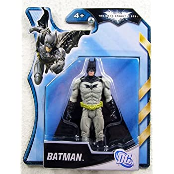 "Batman The Dark Knight Rises 3.75"" Figure Y1454"