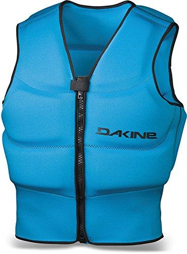 Dakine Unisex Surface Vest, Blue, M (Dakine Seat Harness)