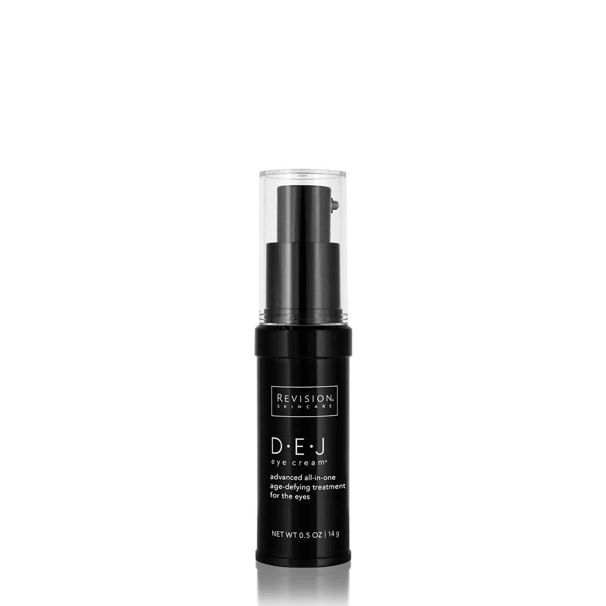 Revision Skincare D.E.J. Eye Cream, 0.5 oz by Revision Skincare