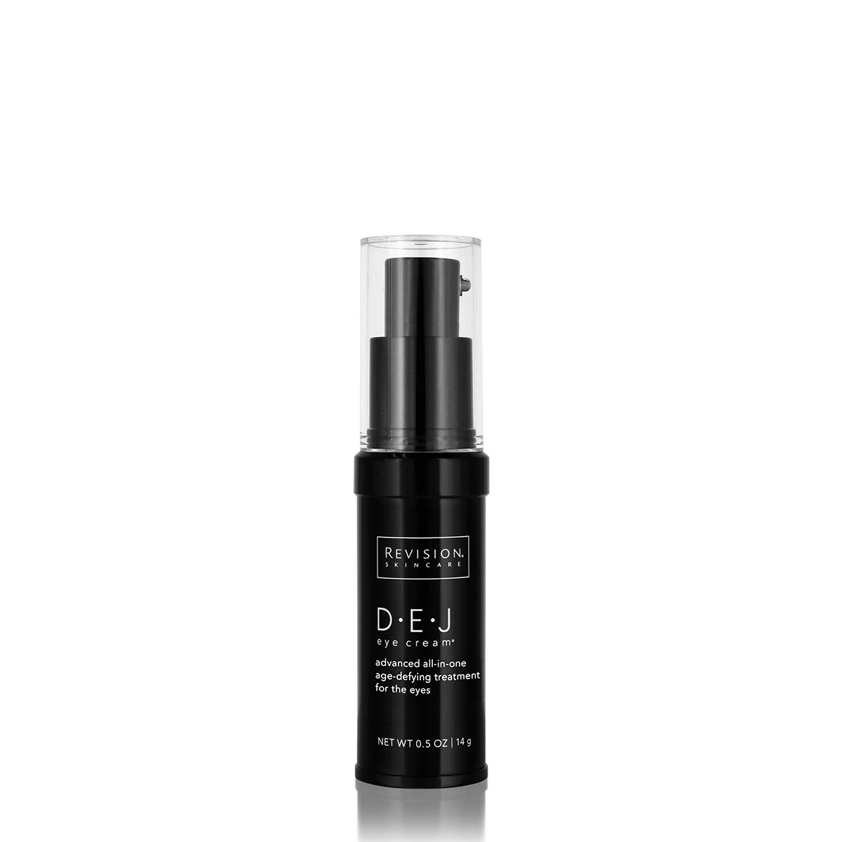 Revision Skincare D.E.J. Eye Cream, 0.5 oz
