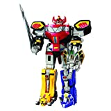 Legacy Megazord Mighty Morphin Power Rangers Action Figure