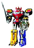 power rangers zords original - Power Rangers Legacy Megazord Action Figure