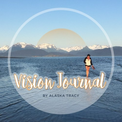 Vision Journal: Your Vision Mapping Guide pdf