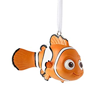 Image Unavailable. Image not available for. Color: Hallmark Finding Nemo  Christmas Ornament - Amazon.com: Hallmark Finding Nemo Christmas Ornament: Home & Kitchen