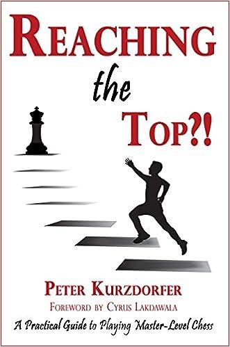 Peter Kurzdorfer_Reaching Top_Practical Guide to playing... 51Aq4MHRs7L._SX329_BO1,204,203,200_