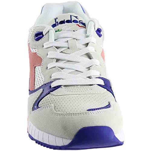 Blossom Sneakers V7000 Premium White Men's Diadora OXgFqX