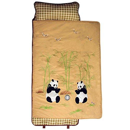 SoHo Nap Mat , Giant Panda (All Hand -
