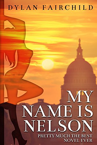 My Name Is Nelson by Dylan Fairchild ebook deal