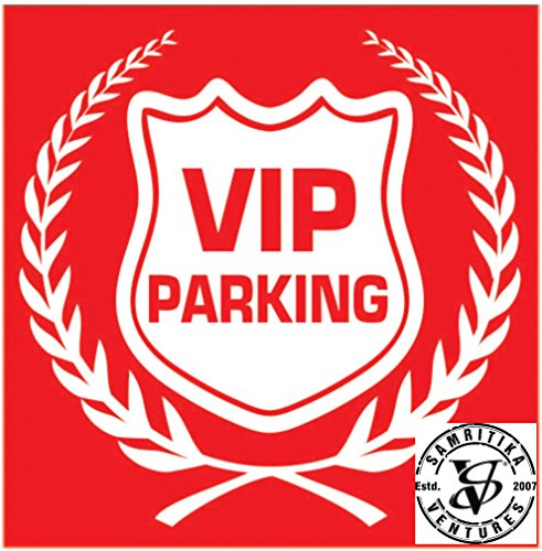 vip parking in blue red car safety decal sticker decor sign amazon Girly Birthday Signs vip parking in blue red car safety decal sticker decor sign amazon in car motorbike