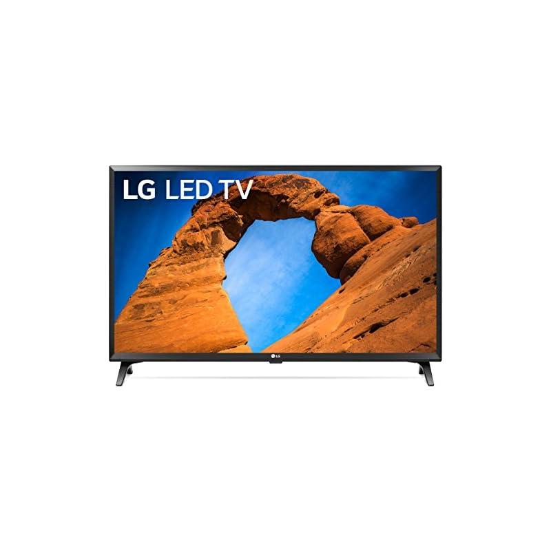 LG Electronics 32LK540BPUA 32-Inch 720p