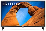 LG 32LK540BPUA 32-Inch 720p Smart LED TV (2018 Model)