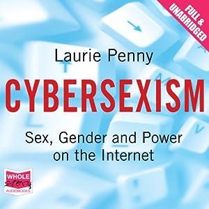 Cybersexism Hörbuch
