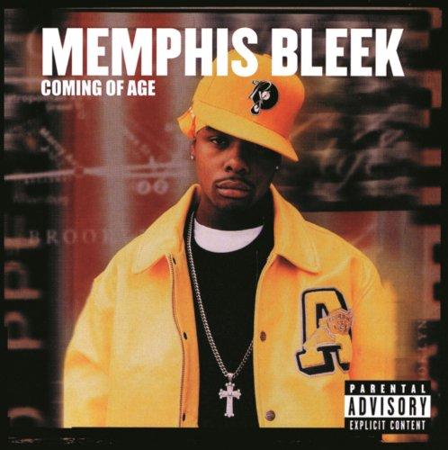 Memphis Bleek Is... [Explicit]