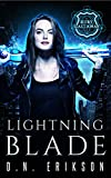 Bargain eBook - Lightning Blade
