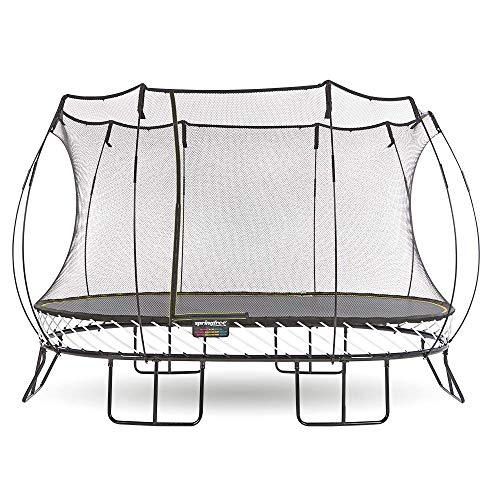 Springfree Trampoline - 8x13ft Large Oval Trampoline |...