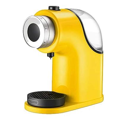 WY-coffee maker Máquina de café en cápsulas máquina de té Leche máquina de Leche