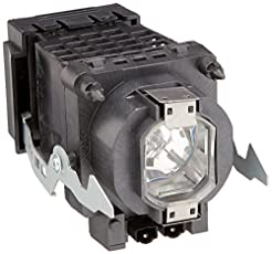 XL-2400 - Lamp with Housing for Sony KDF...