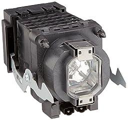 XL-2400 - Lamp With Housing For Sony KDF-E50A10, KDF-E42A10, KDF-50E2000, KDF-E50A11E, KDF-55E2000, KDF-46E2000, KDF-E50A12U, KDF-50E2010, KDF-42E2000, KDF-E42A11E, KF-E42A10, KF-E50A10 TV\'s