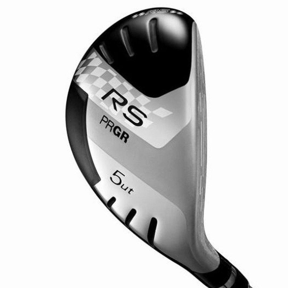PRGR(プロギア) ユーティリティ RS 16 RS Ut M30CB #4 22° RS B01K49C4SM
