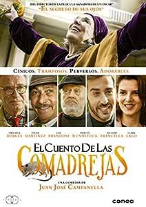 El Cuento De Las Comadrejas [DVD]: Amazon.es: Graciela