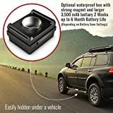 GPS Tracker Waterproof Magnetic Box for Tracki GPS