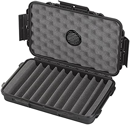 Max 003/Cig.079/humidificador portatil Negro