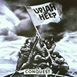 Conquest: Remastered by Uriah Heep