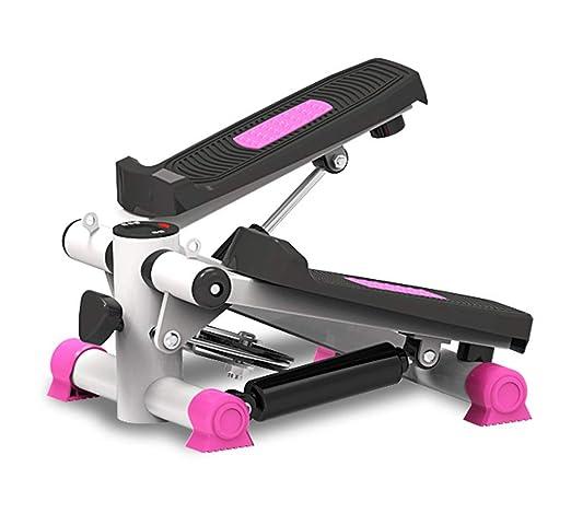 Paso de pasos Twister, máquina de pedaleo de ancho de banda ...