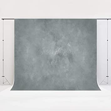 Kate 8x8ft//2.5x2.5m Grey Backdrop Abstract Background Grey Video Backdrop Portrait Photography Backdrop