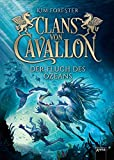 Clans von Cavallon (2). Der Fluch des Ozeans