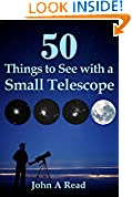 #10: 50 Things To See With A Small Telescope