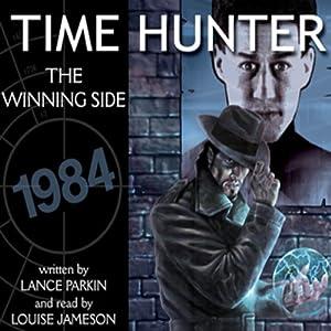 Time Hunter 2 Audiobook
